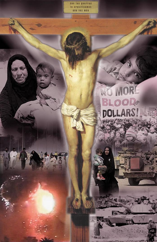 Afiche Jesús Rodríguez