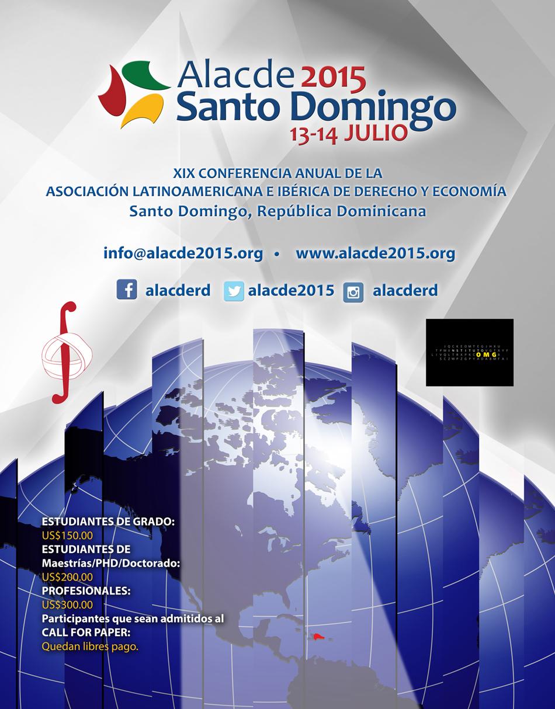 Congreso Alacde 2015