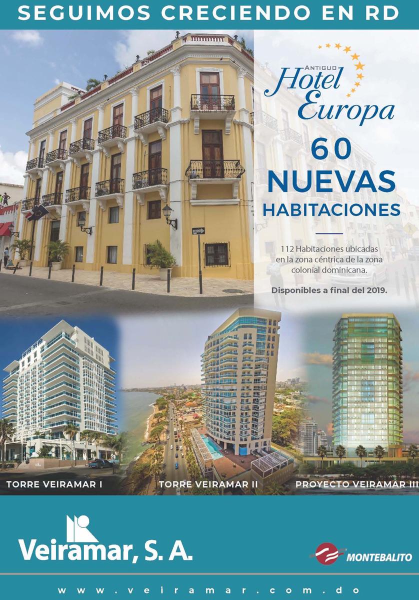 Afiche Hotel Europa