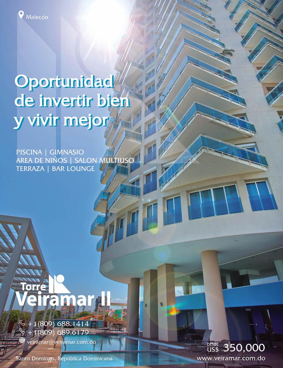 Afiche Alquiler y venta Apartamentos Veiramar