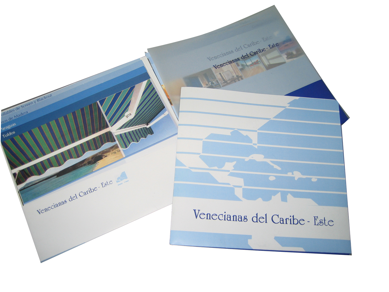 Carpeta Venecianas del Caribe